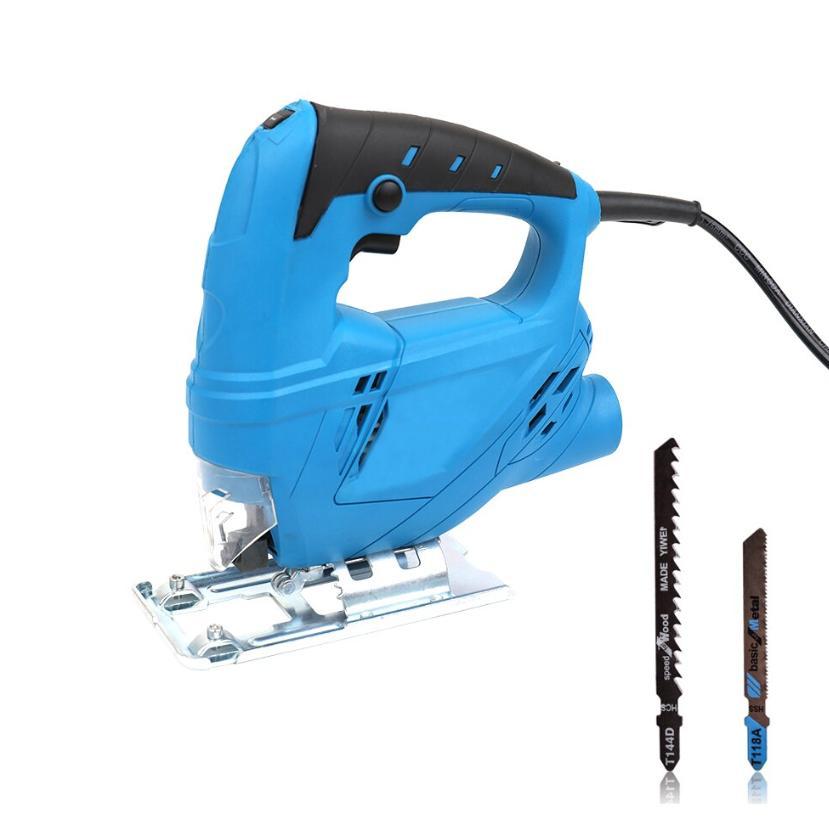 Smart Store - Máy cưa xẻ gỗ đo laser JIG SAW + tặng thêm 2 lưỡi
