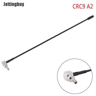 Jettingbuy Ăng Ten 4G LTE Có Đầu Nối TS9 Hoặc CRC9 Dành Cho E398 Zte MF62 Aircard 753S Gain thumbnail