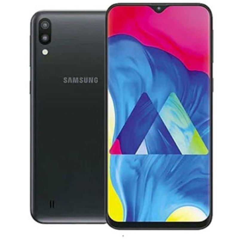 Điện thoại Samsung Galaxy M10 - Hãng phân phối chính thức