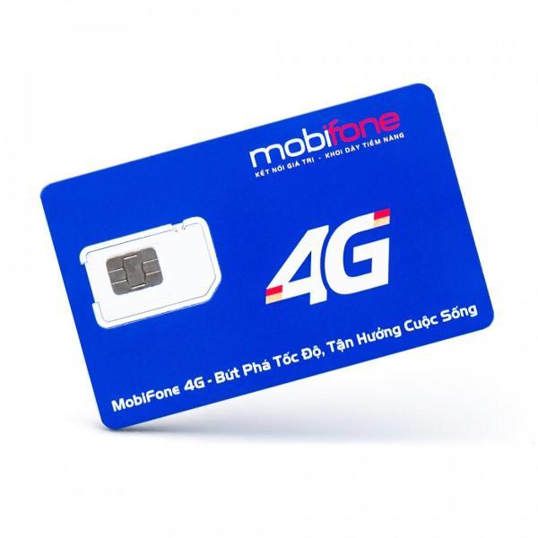 SIM 4G Mobifone Trọn Gói Không Cần Nạp Tiền lướt web thagaF
