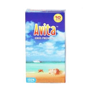 Bao Cao Su AVITA (Hộp 10 cái) che tên sản phẩm khi giao hàng thumbnail
