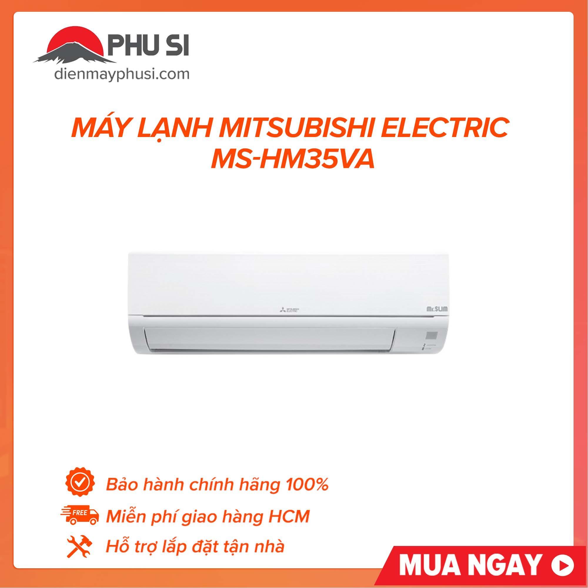 Bảng giá Máy Lạnh Mitsubishi Electric MS-HP50VF