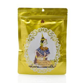 Combo 10 Miếng Dán Thải Độc Gan Bàn Chân Gold Princess thumbnail