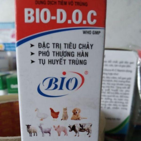 1 lọ kháng sinh cho lợn,trâu ,bò 20ml