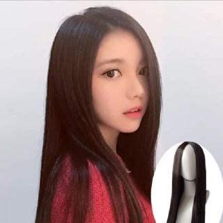 Tóc giả nữ Hàn Quốc + Tặng kèm lưới T416 thumbnail