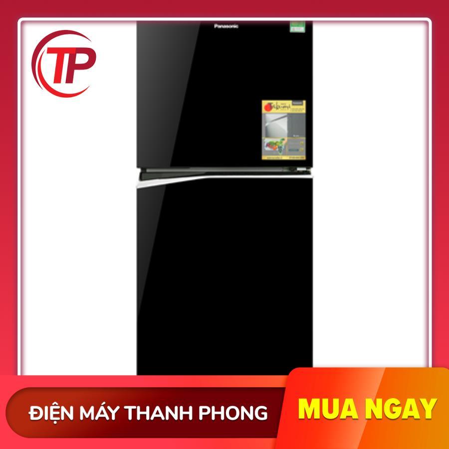 Tủ Lạnh Panasonic Inverter 268 Lít NR-BL300PKVN. Cùng Khuyến Mại Sốc