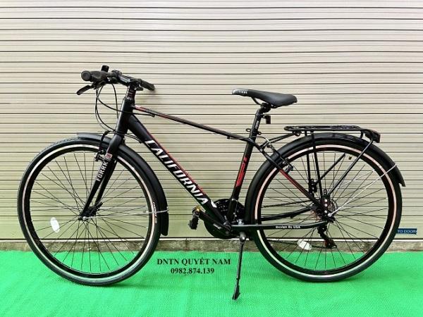Mua Xe đạp thể thao California Forrk cỡ 27