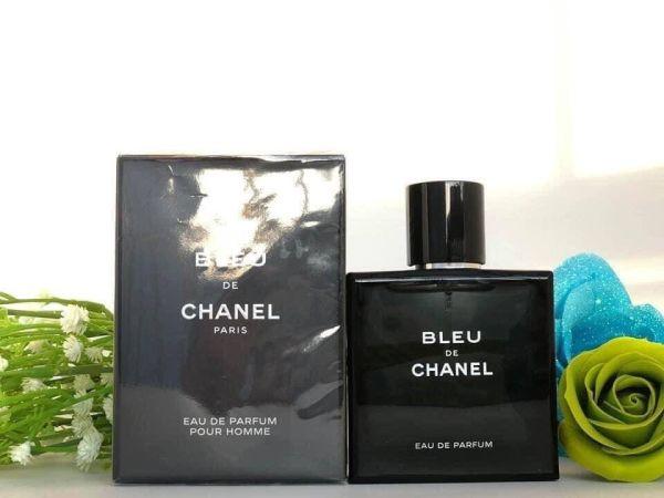 Nước hoa Chanel Bleu EDP 50ml CHÍNH HÃNG