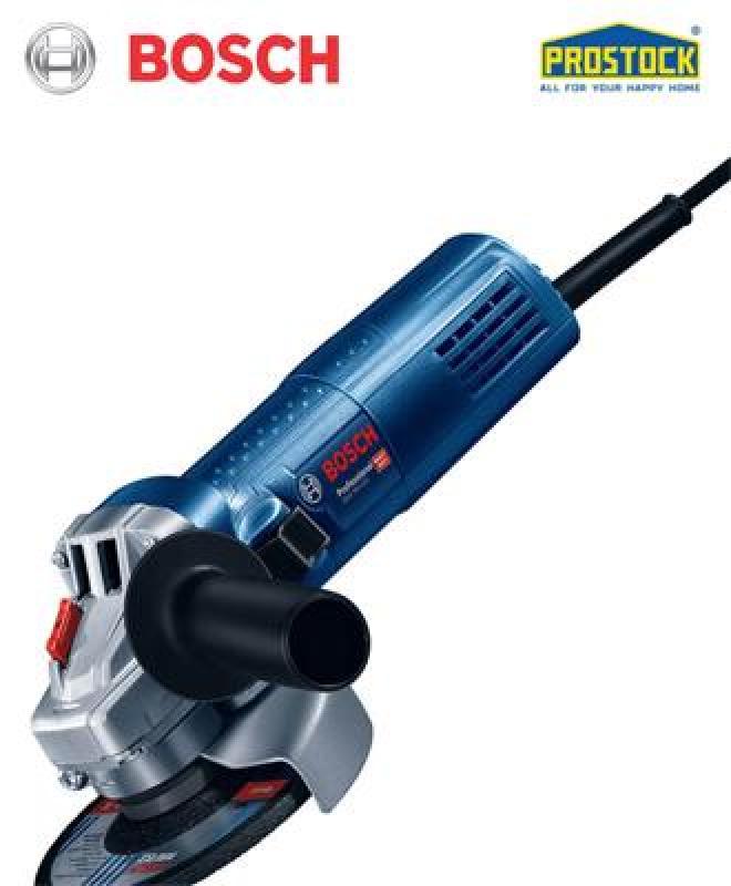Máy mài góc nhỏ GWS900-100S 06013961K0