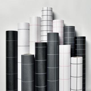 1M x 45cm rộng Decal giấy dán tường (có sẵn keo) - ô vuông nhỏ TRANGTRINOITHAT HG528 thumbnail