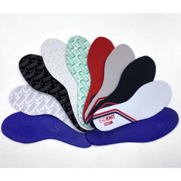 Lót giầy cao cấp êm chân giá rẻ