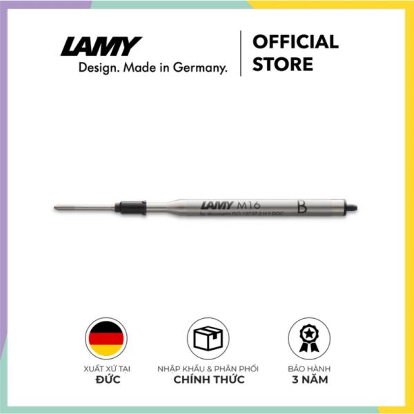 Mua Ống mực cao cấp LAMY M 16 - Hãng phân phối chính thức