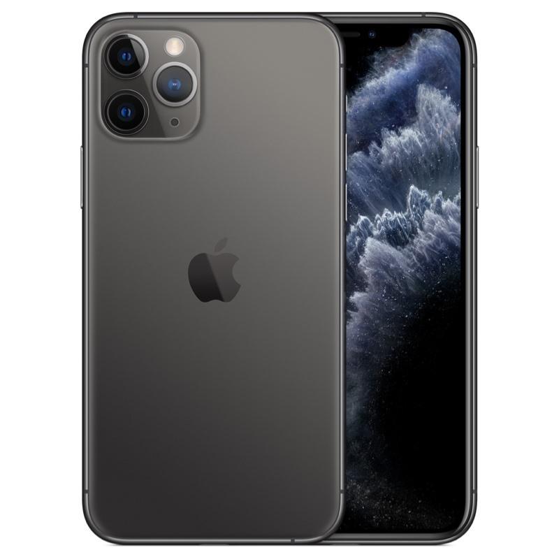 Điện Thoại Apple Iphone 11 Pro 64GB, Màn Hình 5.8 Inch, Pin 3046mAh, Bảo Hành 12 Tháng- New Chưa Kích Hoạt, Nguyên Seal - Trả góp 0%