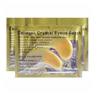 Mặt Nạ Mắt Giảm Nếp Nhăn Collagen Crystal Eye Mask 1m thumbnail