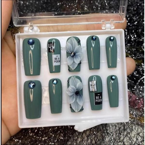 nail box  017 giá rẻ