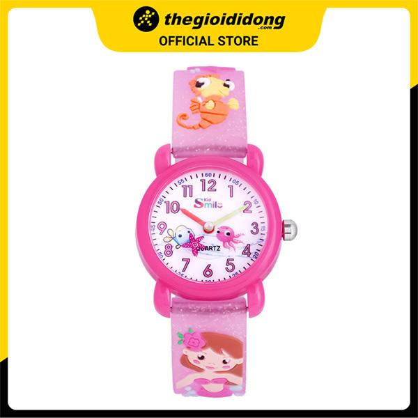 Nơi bán Đồng hồ Trẻ em Smile Kid SL047-01