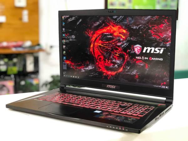 Bảng giá Laptop Gaming MSI GS73VR 7RG Stealth Pro New 99% Phong Vũ