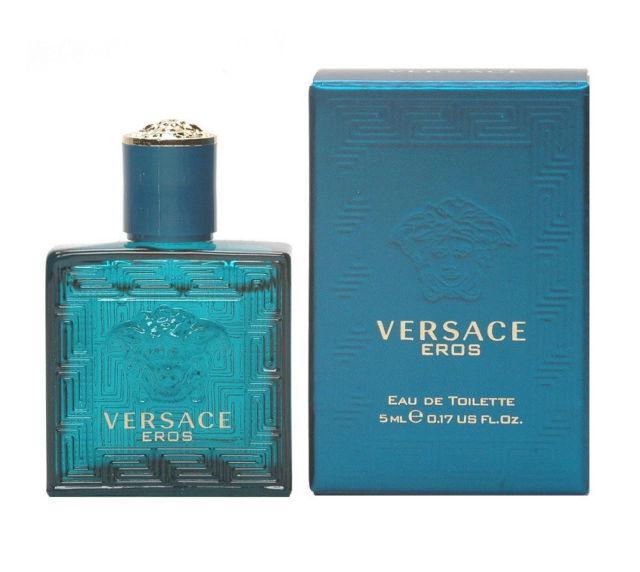 Nước hoa mini Versace Eros EDT 5ml