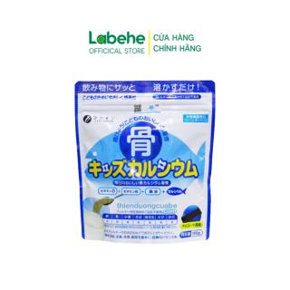 Combo 2 túi Bột canxi cá tuyết Nhật Bản - Canxi cá tuyết thumbnail