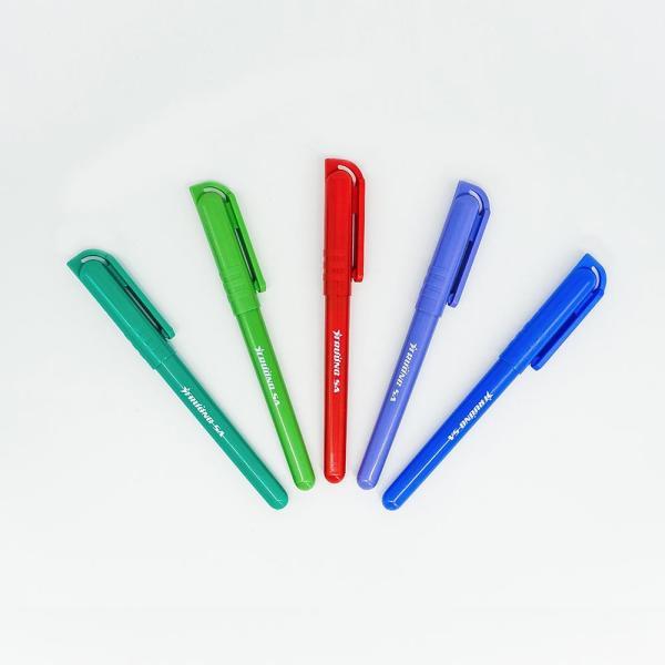 Mua Bút máy nét thường Trường Sa (2 chiếc) (Giao màu ngẫu nhiên)