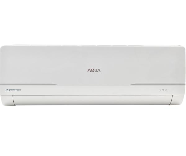 Bảng giá [HCM][Trả góp 0%]Máy lạnh Aqua Inverter 2 HP AQA-KCRV18WNM Thể tích phòng Dưới 90 m3  Nhãn năng lượng tiết kiệm điện:5 sao (Hiệu suất năng lượng 4.5)