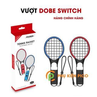 Vợt cầm tay chơi game tennis cho máy Nintendo Switch nguyên gốc DOBE thumbnail