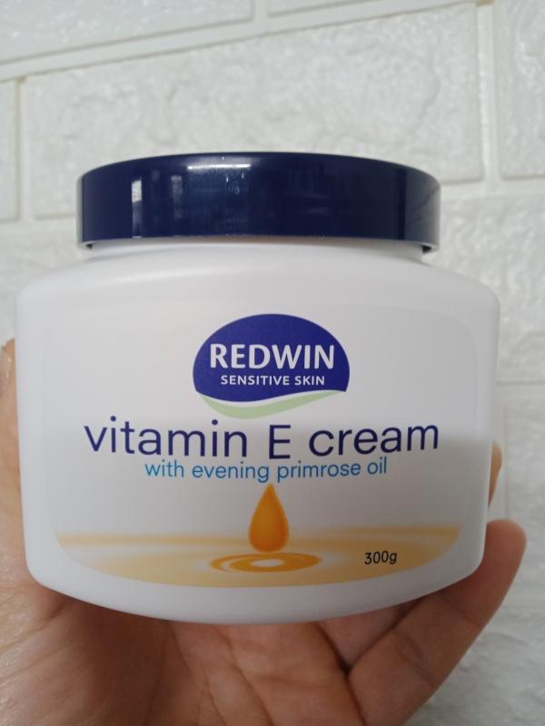 Kem dưỡng đa vitamin E Redwin Úc 300g giá rẻ