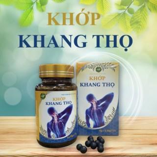 VIÊN UỐNG KHỚP KHANG THỌ CHÍNH HÃNG - DMPTD thumbnail