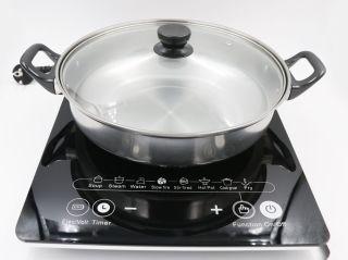Bếp Từ Đơn HITACHI DH 15T7 Nhật Bản - Với công xuất vượt chội - Khả năng nấu nướng hiệu quả( tặng kèm theo nồi ).BẢO HÀNH 12 THÁNG NẾU CÓ LỖI 1 ĐỔI 1 TRONG THỜI GIAN BẢO HÀNH thumbnail