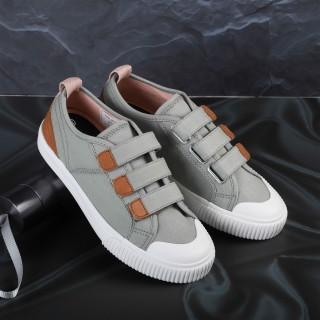 Giày Sneaker Chính Hãng Dincox Coxshoes E01 Xanh Rêu thumbnail