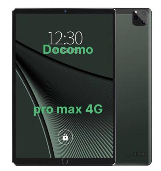 Máy tính bảng Domoco pro max 4G chuyên chơi game PUBGMOBILE