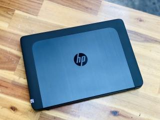 [HCM]Laptop HP ZBook 15 G2 i7 4800QM 8 - 32G SSD Vga rời Quadro K1100 K2100 Chuyên Render 3D Đồ Họa Giá rẻ thumbnail