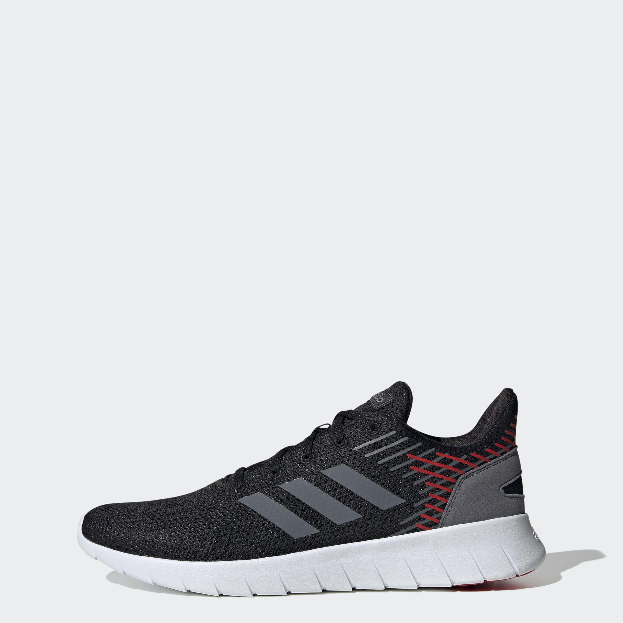 Mã Ưu Đãi Khi Mua Adidas RUNNING Giày Asweerun Nam Màu đen EG3172