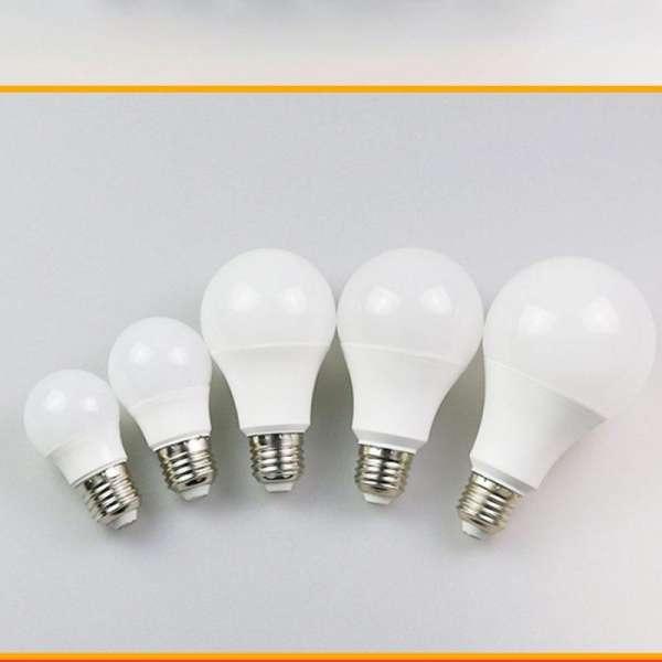 Bóng led bulb  cao cấp, Công suất 3W - 30W - Shop uy tín và chất lượng