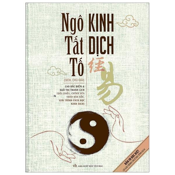 Mua Fahasa - Kinh Dịch (Ngô Tất Tố)