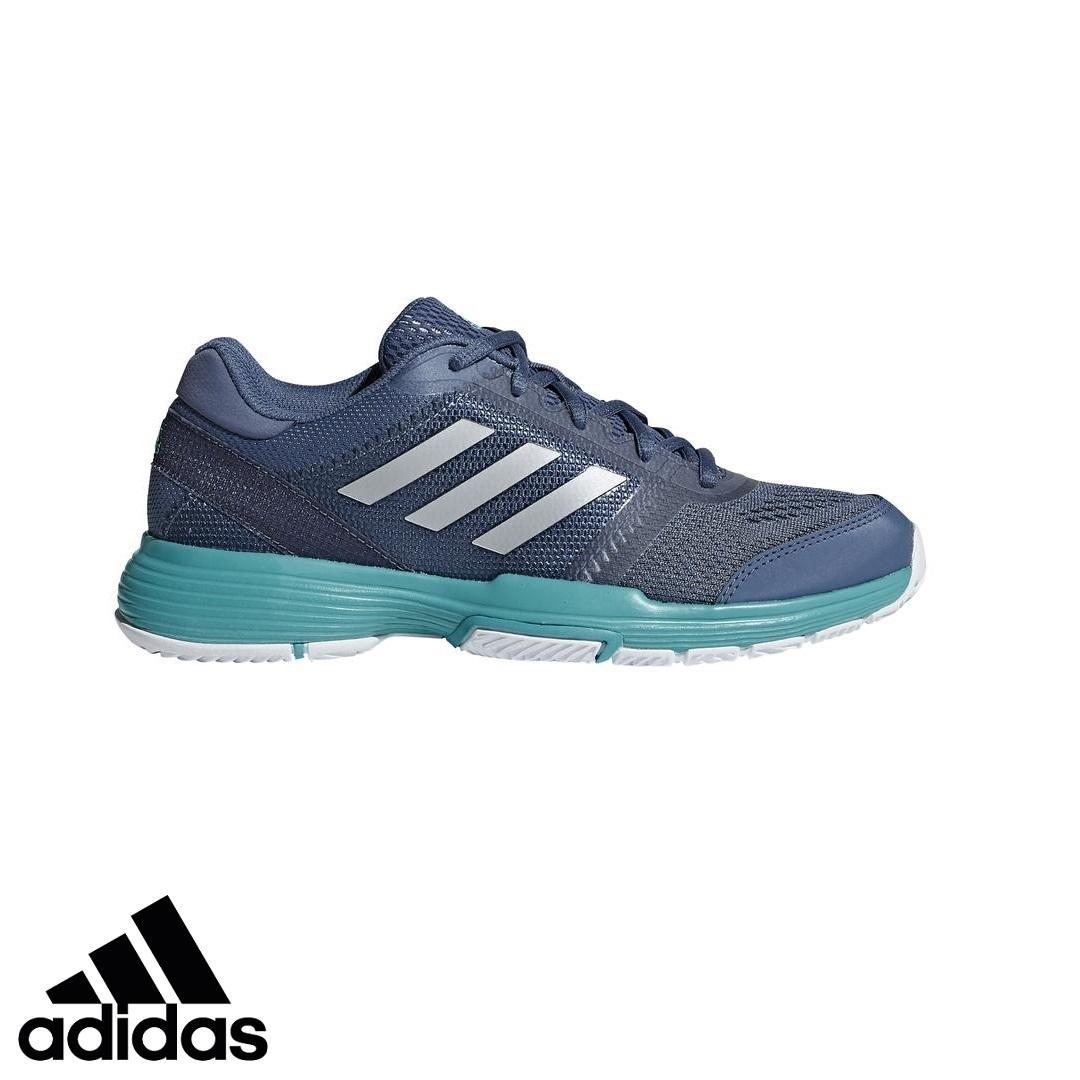 adidas Giày thể thao, Tennis nữ  Barricade Club Shoes AH2098 Nhật Bản