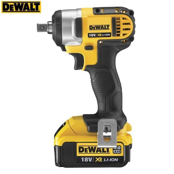 Máy vặn bu lông động lực dùng pin Dewalt DCF880D2 18V – 2.0 Ah