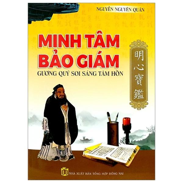 Fahasa - Minh Tâm Bảo Giám - Gương Quý Soi Sáng Tâm Hồn