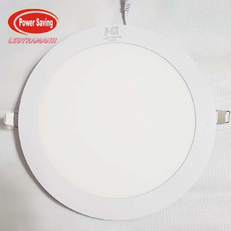 Đèn led âm trần HG 18W siêu mỏng chính hãng