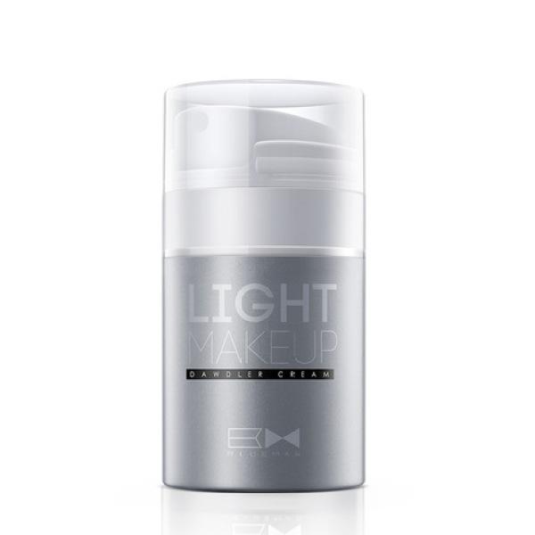 Light Makeup kem trang điểm đa năng cho nam