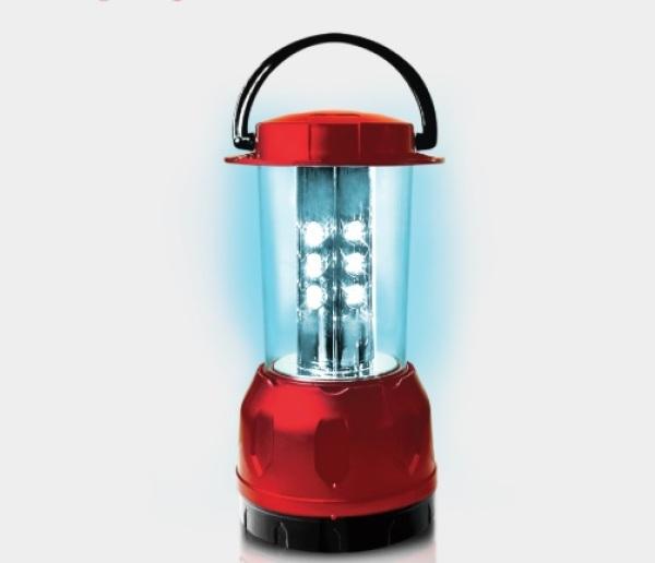 Đèn Led diệt khuẩn Điện Quang PRL01 06UVC (6W, tia UVC, để bàn, SỐ LƯỢNG CÓ HẠN)