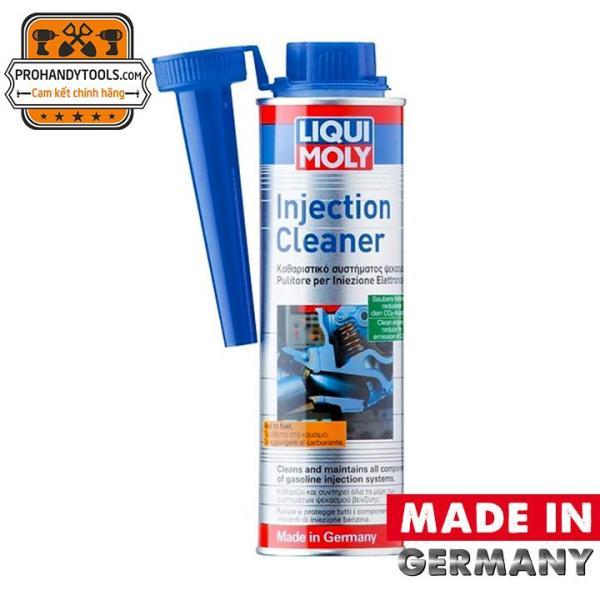 Súc Béc Xăng LIQUI MOLY 1803 - 300ml - xuất xứ Đức - Sản phẩm uy tín chất lượng - Mua ngay !