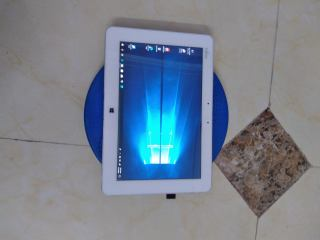 [Thanh Lý] LapTab Máy tính 2 trong 1 FUJITSU ARROWS Tab Q584 màn 2k (2560x1440) Intel atom Z3700 laptop 2 in 1 máy tính bảng window thumbnail