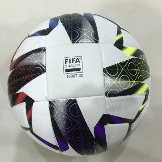 Quả Bóng Banh Đá UEFA Cao Cấp Mới Nhất 2021 size 5 thumbnail