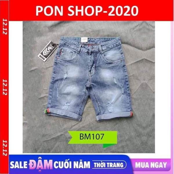 QUẦN SỌT JEAN NAM PON SHOP XX02 MSP107