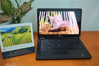 Laptop DELL LATITUDE E7440 Core I5-4300U RAM 8GB SSD 128GB MÀN 14.1 LED (4M Cache, Turbo Boost 2.9 GHz) Like new 99% thumbnail
