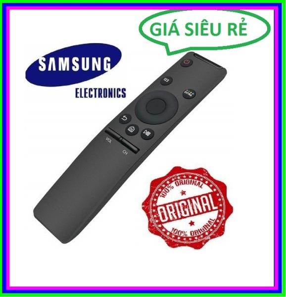 Bảng giá Điều khiển Tivi SAMSUNG 4K Smart Internet.