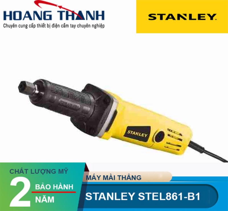 Máy mài khuôn 500W Stanley STEL861 (đầu cốt 6mm)