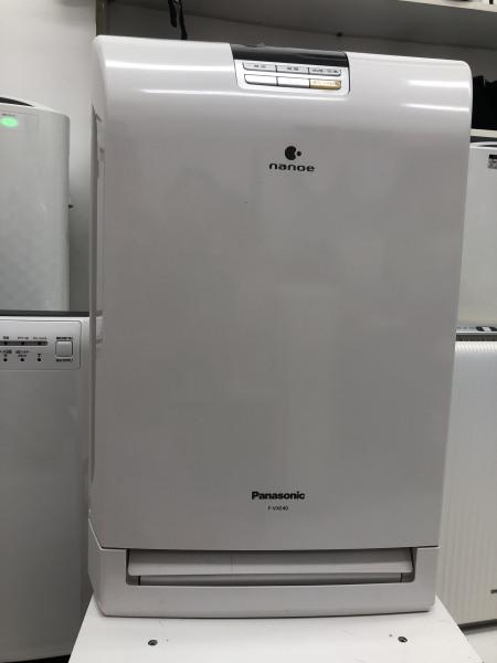 Máy lọc không khí Panasonic F-VXD40, F-VXE46 nội địa