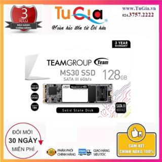 Team Group MS30 M.2 SATA SSD 128Gb - Hàng chính hãng thumbnail